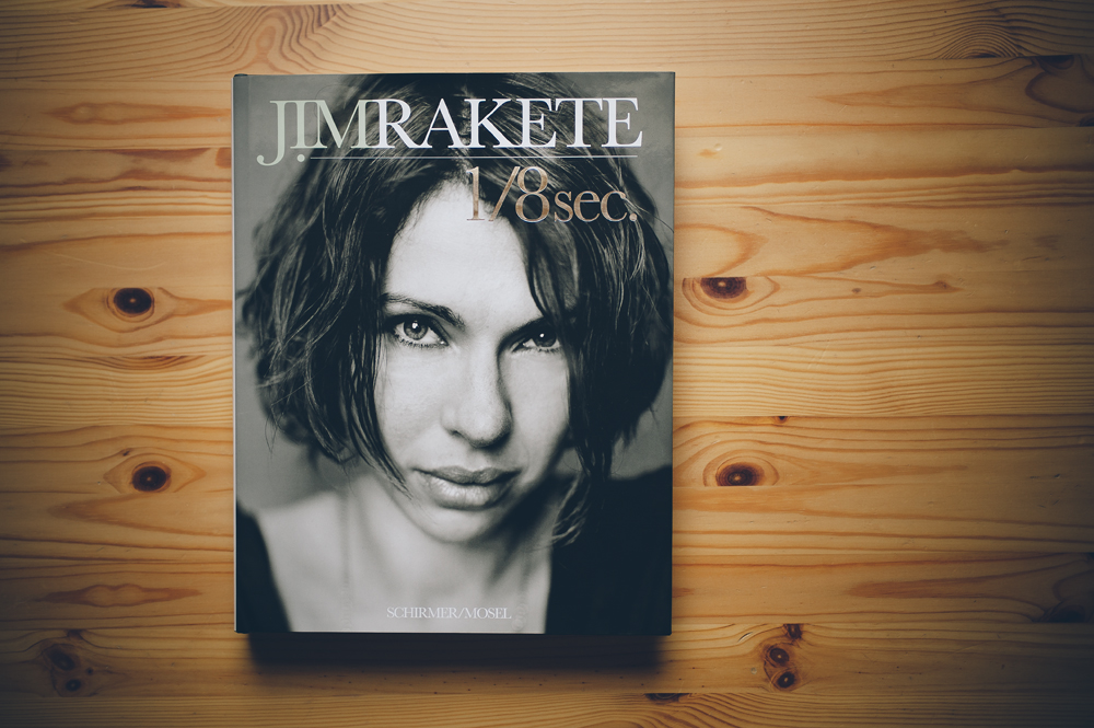 Jim Rakete - 1/8sec