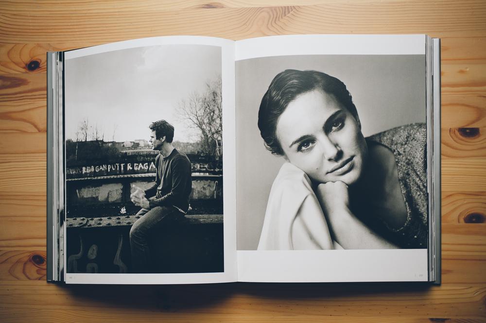 1/8sec - Natalie Portman