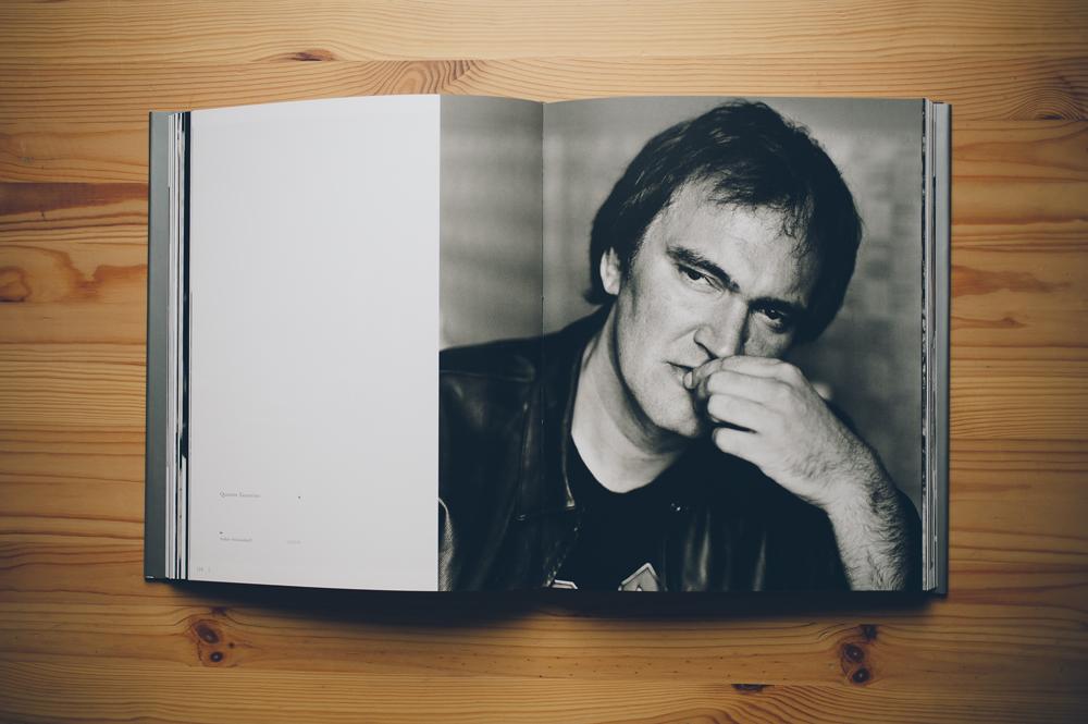 1/8sec - Quentin Tarantino