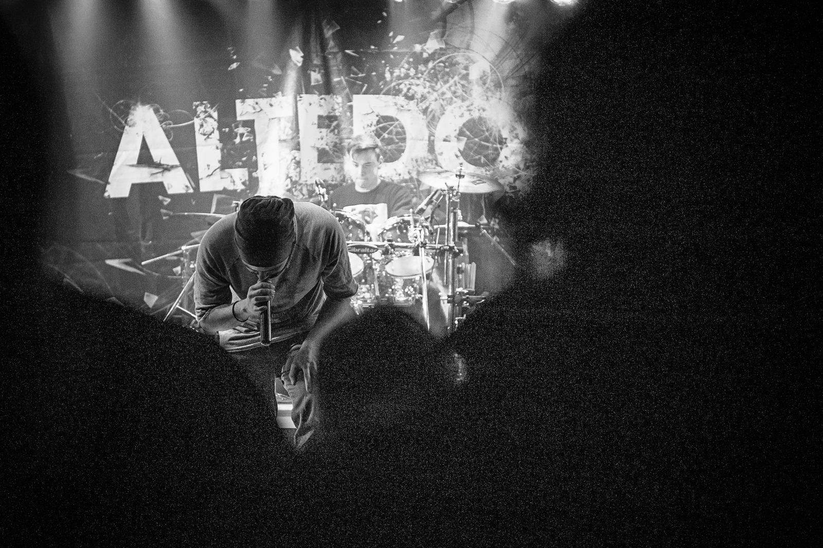 Altedo - Luise - 2015 - Alternative Rock Night