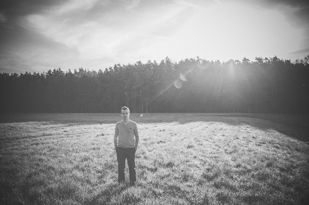 Benjamin - Outdoor - Hilpoltstein