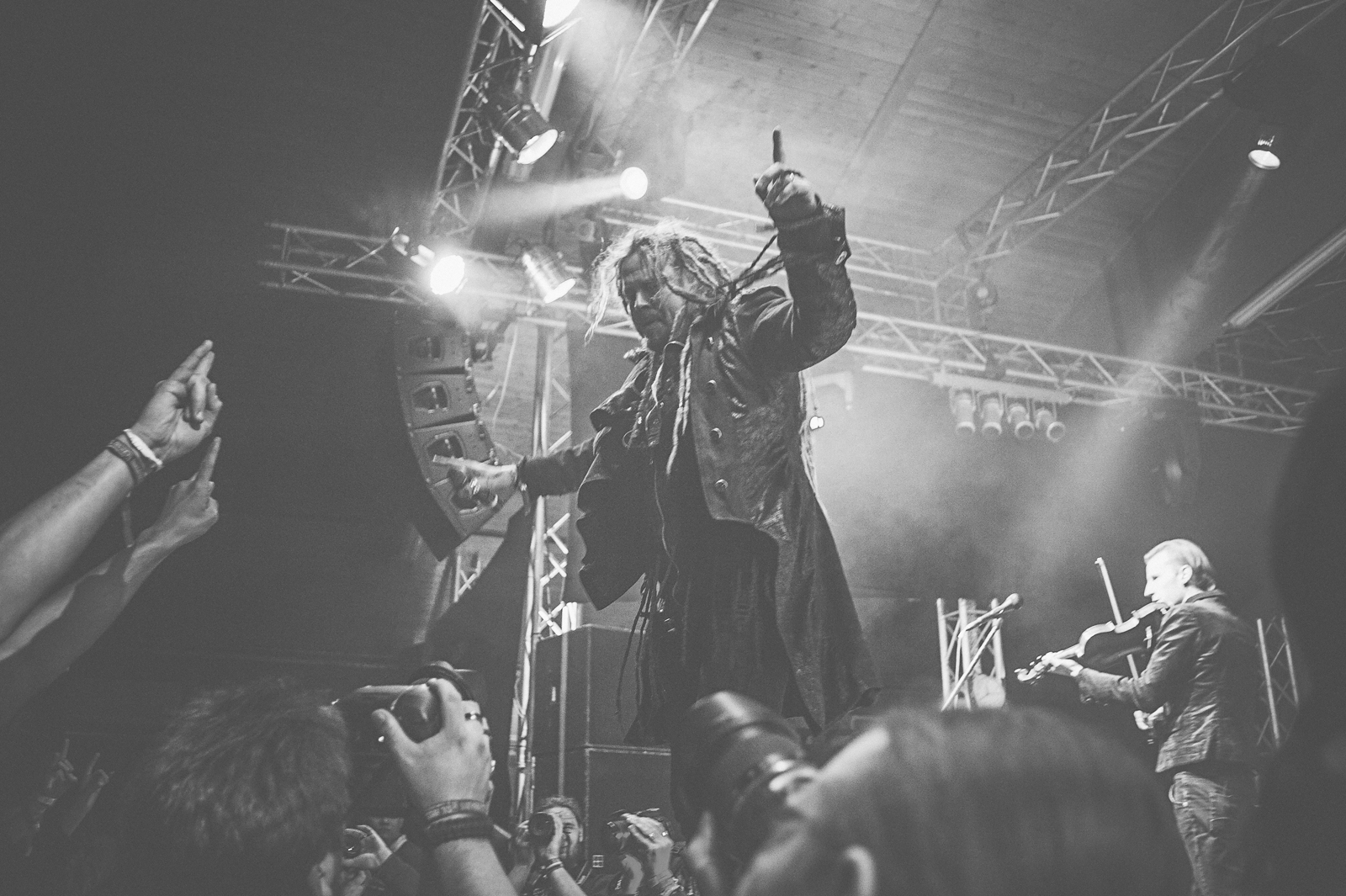 Metal Franconia 2015 - Korpiklaani