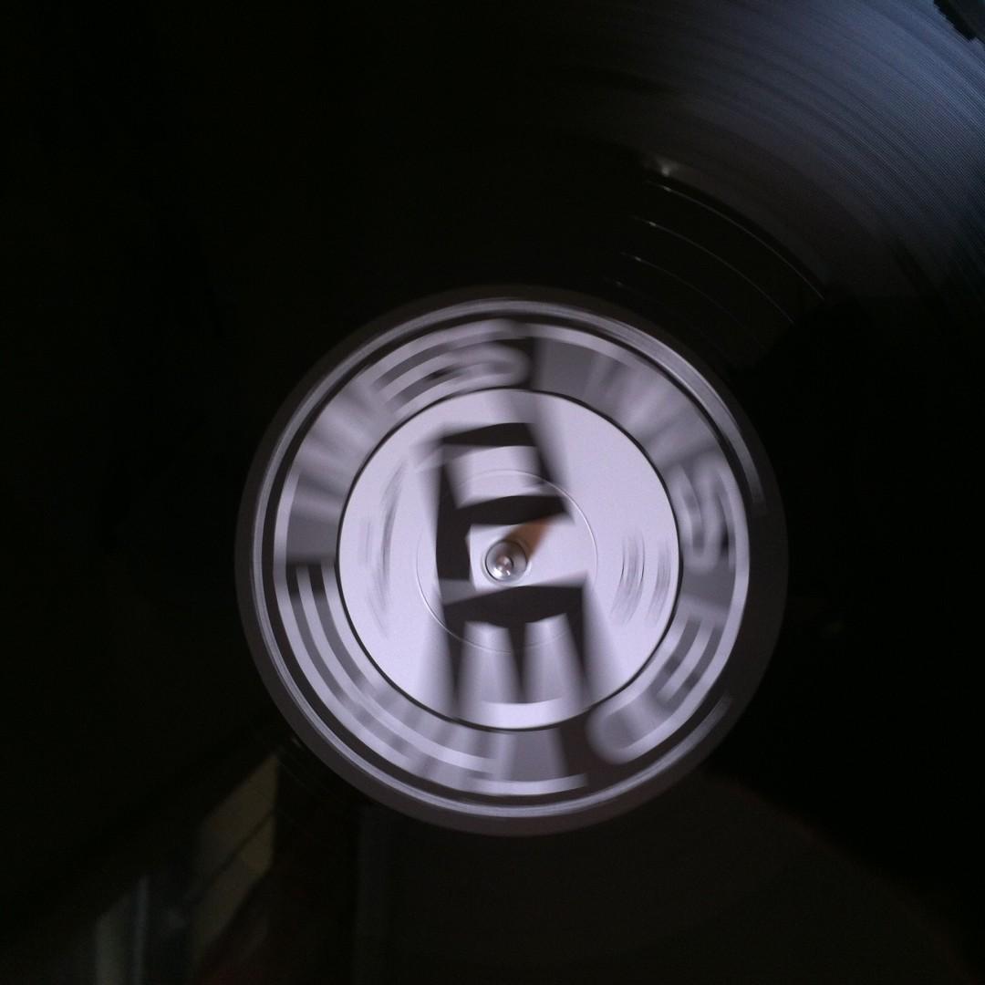 Ep - Vinyl