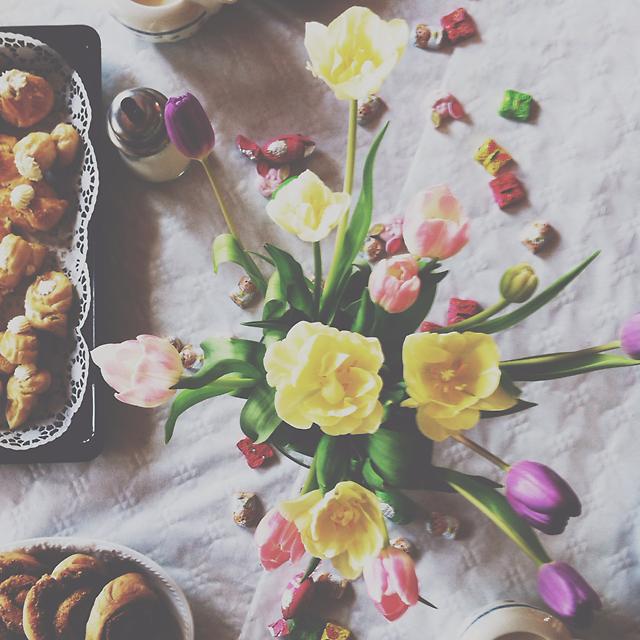 Ostern - Feiertage