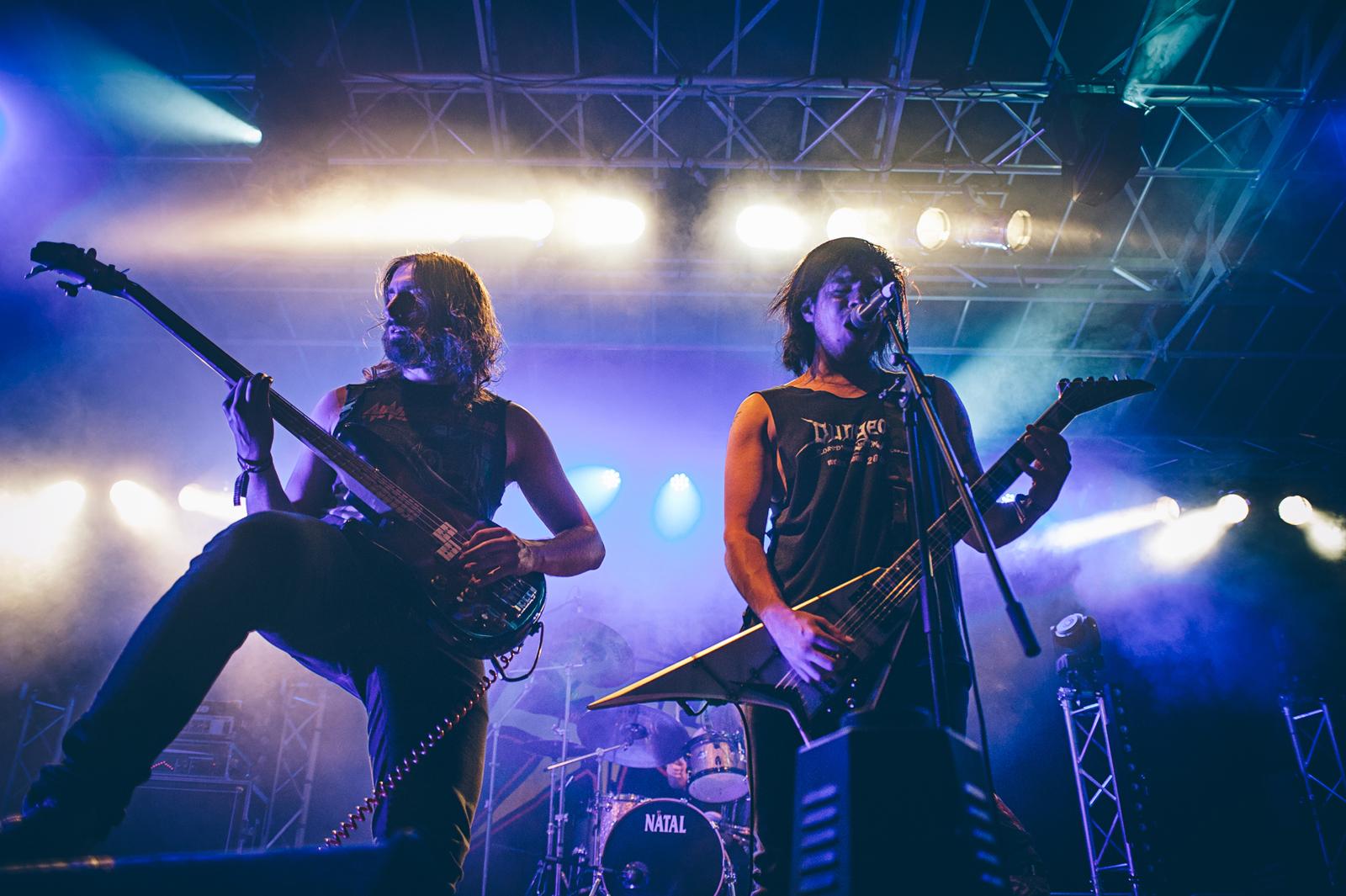 Elm Street - Metalheadz Open Air