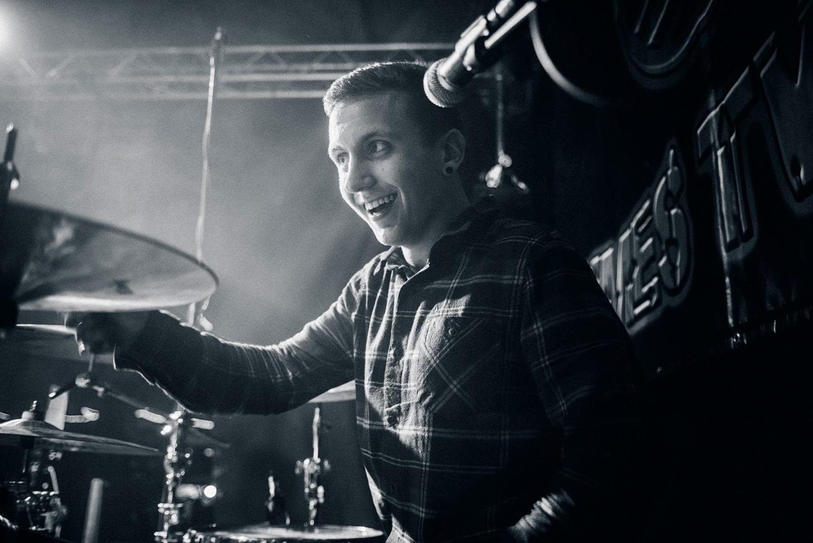 Jonny - Thalmässinger Music Adventure 2015