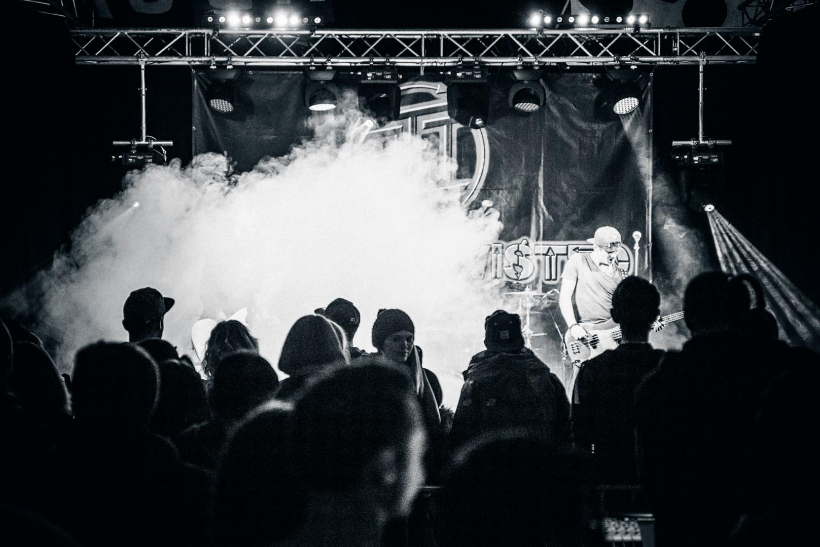 Thalmässing Music Adventure - 3TT - Publikum
