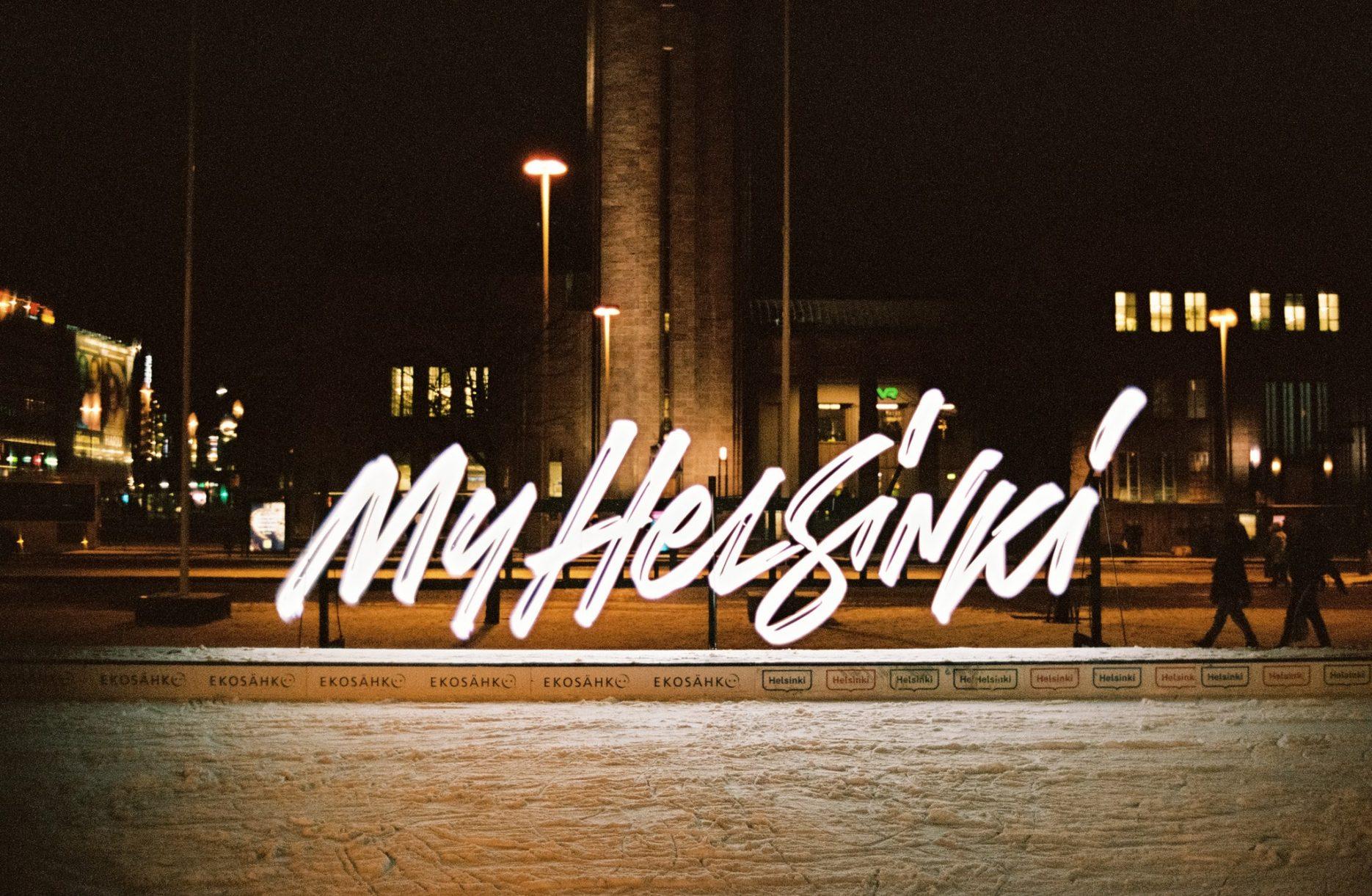 Helsinki - MyHelsinki