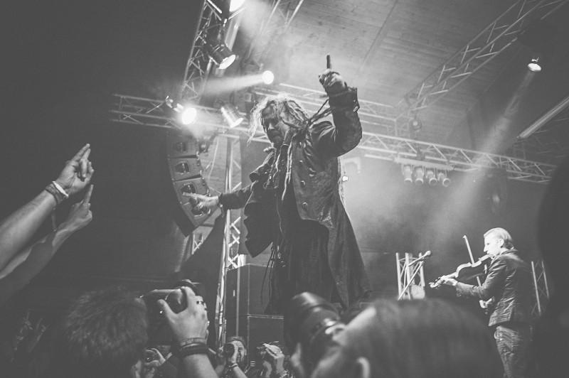 Metal Franconia 2015