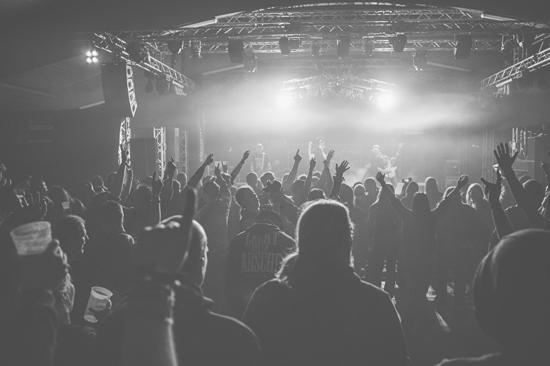 Metal Franconia – warum Punk funktioniert