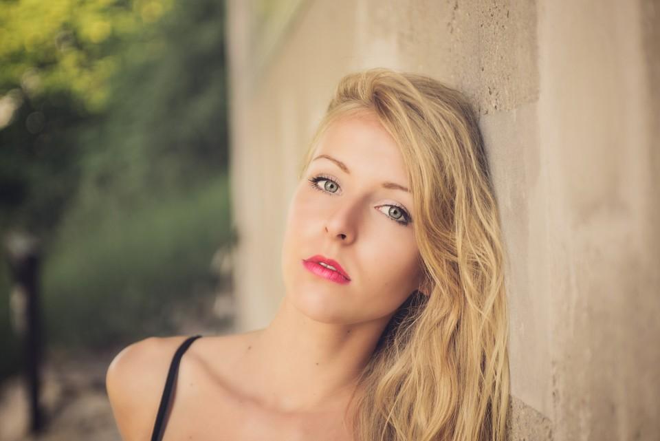 Laura Sommer - Shooting - II