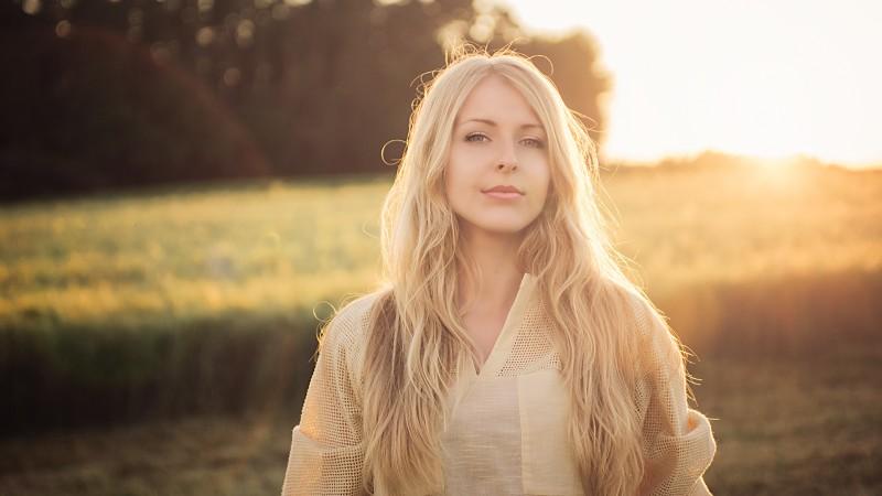 Laura Sommer – Shooting – Porträt