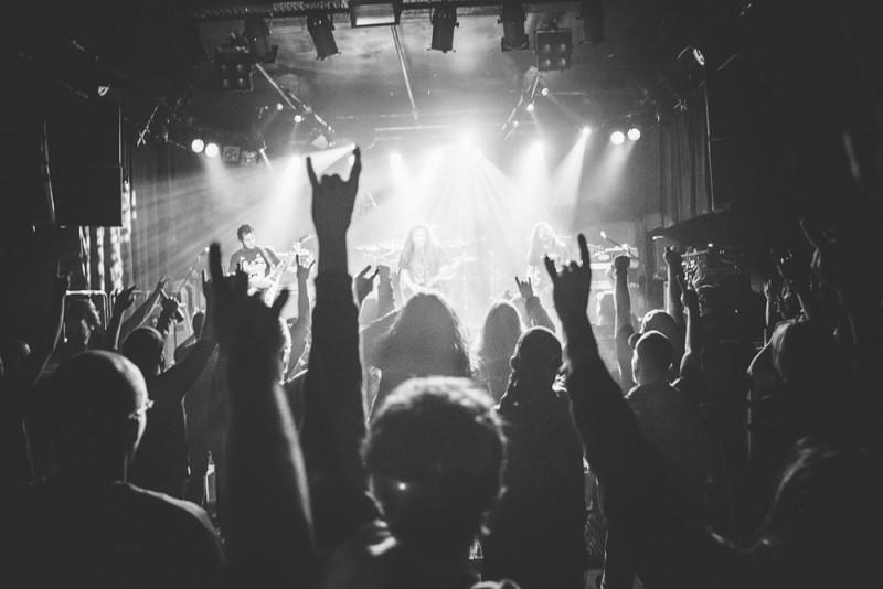 Es rappelt im Karton – Franconian Metal Party VII